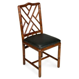 Harper Dining Chair (Set of 2) Sarreid Ltd
