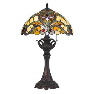Junious 25 Table Lamp