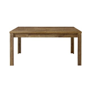 Kurt Extendable Dining Table By August Grove