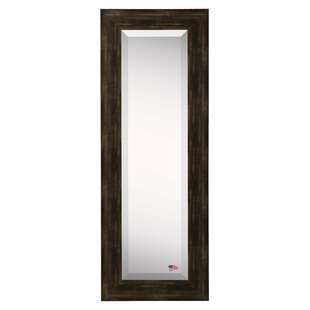 Espresso Wood Vertical Wall Mirrors You Ll Love In 2021 Wayfair