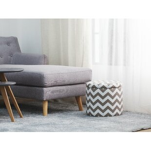 Humbert Storage Ottoman by Ebern Designs