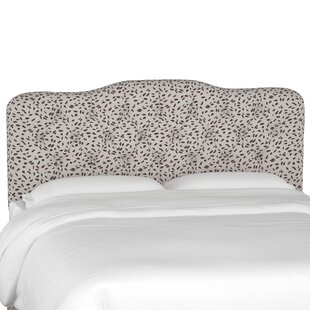 Merlo Tufted Polyester Upholstered Headboard