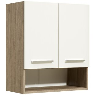 Rom 60 X 70cm Wall Mounted Cabinet By Quickset
