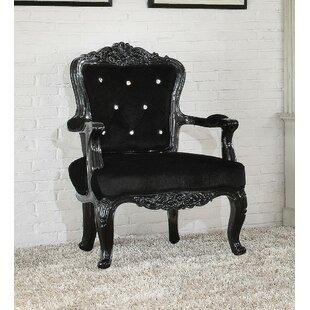 Rosdorf Park Locklear Accent Arm Chair
