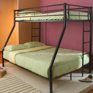 Elgin Twin over Full Bunk Bed by Wildo..