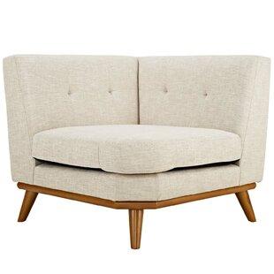 Johnston Armchair by AllModern