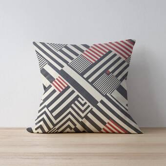 Wrought Studio Tylersburg Throw Pillow Wayfair