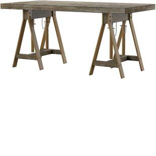 Crosier Writing Desk by Mercury Row