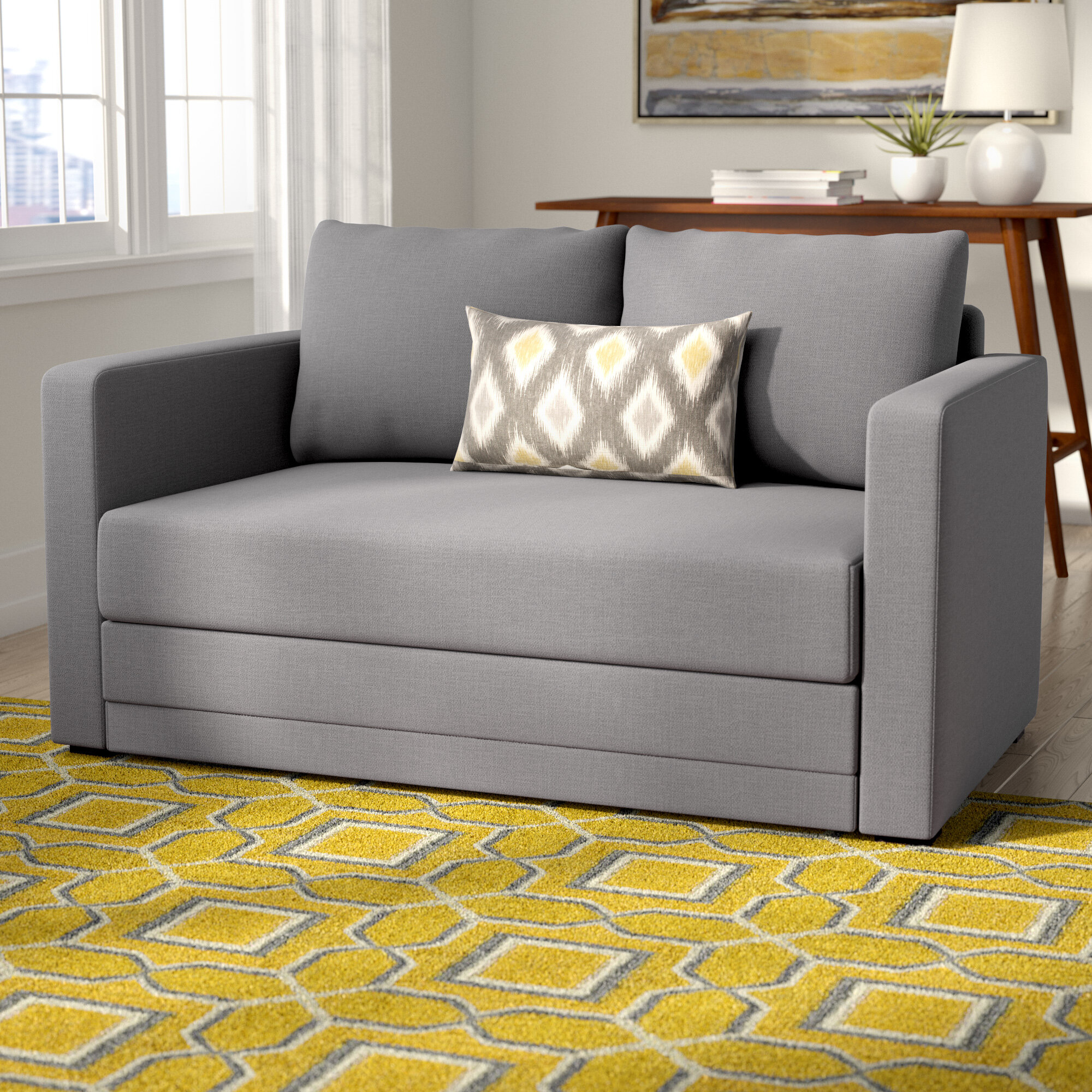 Fine Campanelli Sleeper Sofa Bed Caraccident5 Cool Chair Designs And Ideas Caraccident5Info
