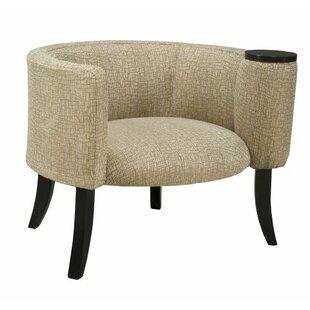 Babette II Barrel Chair by Hekman