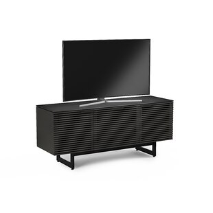 BDI Corridor TV Stand for TVs up to 65