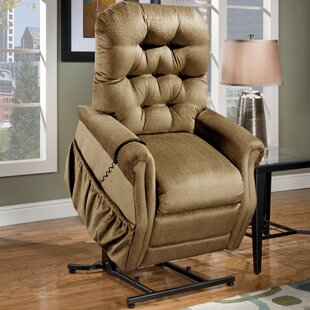 Low priced 25 Series Power Lift Assist Recliner by Med-Lift Reviews (2019) & Buyer's Guide