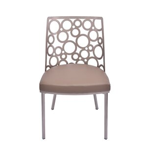 Levine Side Chair (Set of 2) RMG Fine Imports