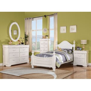 Ronda Panel Configurable Bedroom Set by Harriet Bee