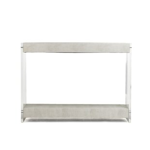 Maillet Console Table
