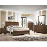 Aslti Queen Standard 4 Piece Bedroom Set by Red Barrel Studio