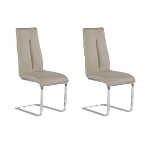 Carlissa Side Chair (Set o..