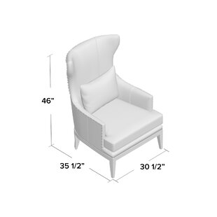 Taraval Wingback Chair