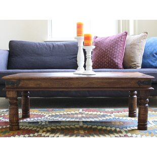Win Coffee Table by Charlton Home