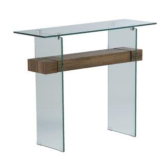 Mercury Row Console Tables