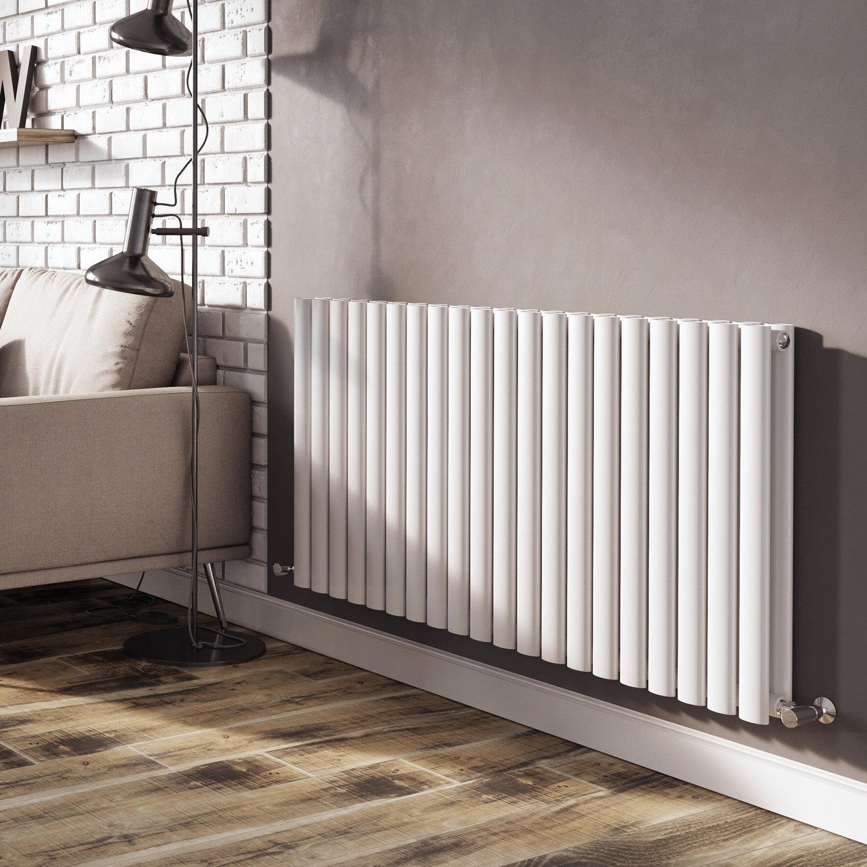 Belfry Heating Phipps Vertical Column Radiator Reviews Wayfair Co Uk