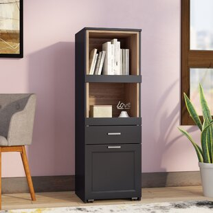 Meaghan 1 Drawer Accent Cabinet by Wrought Studio