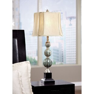 Savoy 35.5 Table Lamp