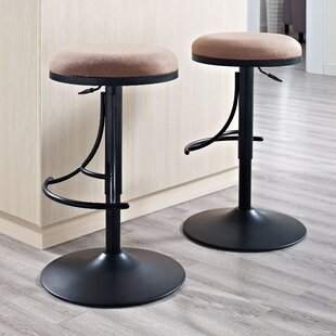 Kayaan 31 Swivel Bar Stool by Latitude Run