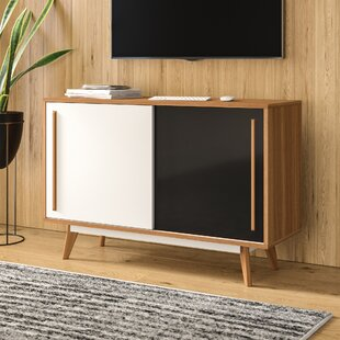 Stephon Media TV Stand for TVs up to 43 by Corrigan Studio