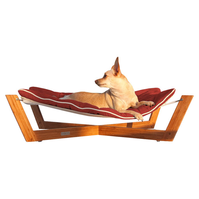 regard regarding the bed remodel beds pet house top rankings impressive popular with dog hammock to contemporary