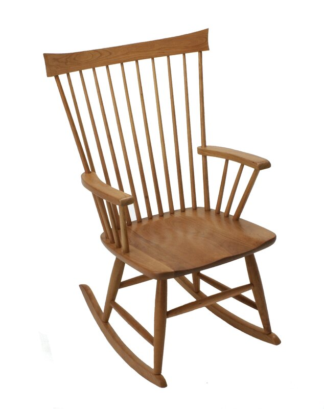 Vermont Country Rocking Chair