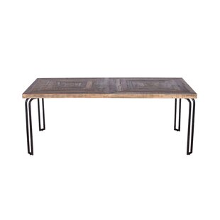 Foundry Select Binkley Solid Wood Dining ..