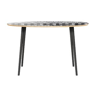 Honeycutt Dining Table by Bungalow Rose