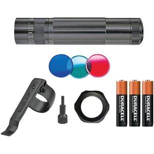 Maglite 200-Lumen LED Flashlight