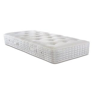 CoolGel Supreme Adjustable 1000 Mattress By Sleepeezee