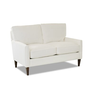 Fine Birch Lane Heritage Chloe Loveseat Body Fabric Zula Pumice Cjindustries Chair Design For Home Cjindustriesco