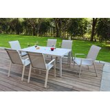 Vivian 7 Piece Dining Set