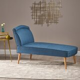 Linder Chaise Lounge by Trule