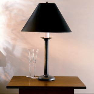 Simple Lines 17.8 Table Lamp