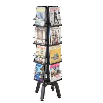 Office Equipment & Supplies Black Price Remains Stable Objective Mesh Wall Literature Holder Magazine Hanging File Office Organizer Silver
