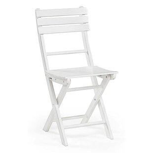 Folding Side Chair By Beachcrest Home