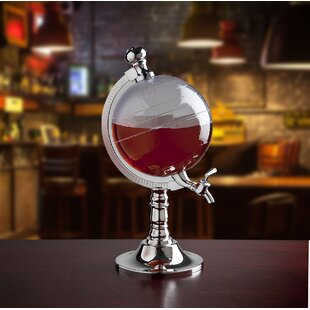 Globe 32 oz. Beverage Dispenser