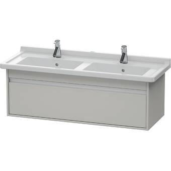 Ronbow Rebecca 36 Double Bathroom Vanity Base Only Wayfair