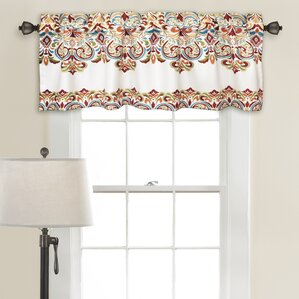 Living Room Valances Valances U0026 Kitchen Curtains | Wayfair