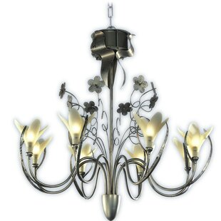 Zanin Lighting Inc. Brescia 6-..