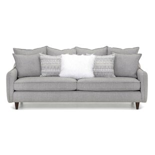 Affordable Moshier Sofa by Bungalow Rose Reviews (2019) & Buyer's Guide