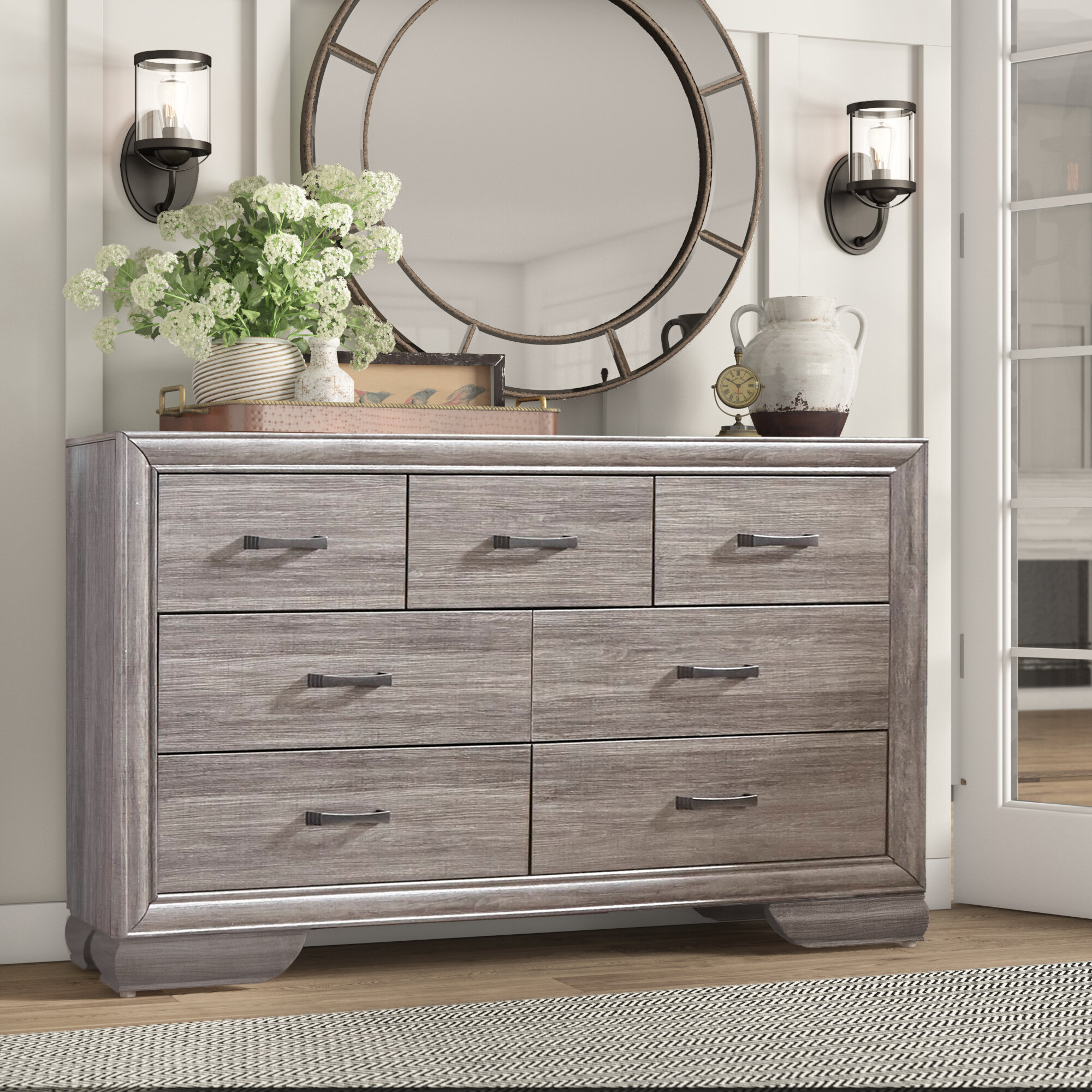 Wood Ophelia Co Dressers Chests You Ll Love In 2021 Wayfair