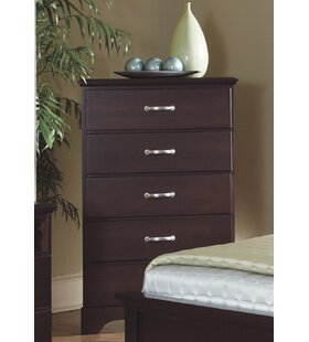 Signature 5 Drawer Chest by Carolina Furniture Works, Inc. Looking for