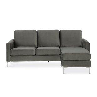 Eady 4 Seater Modular Sofa By Fairmont Park