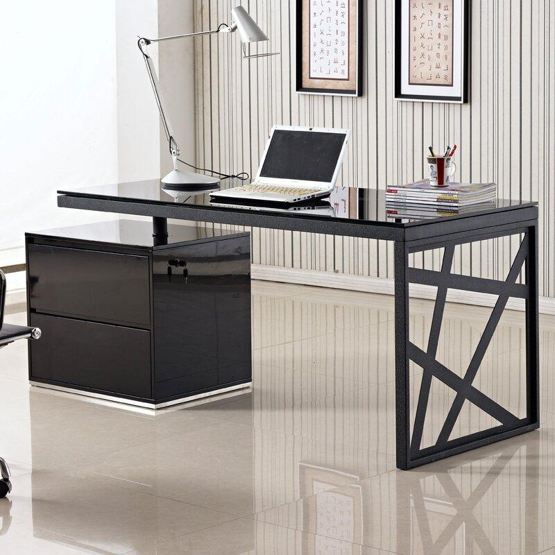 Trend Modern Computer Desk Style